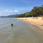 Photo de Paradise On The Beach Resort Palm Cove