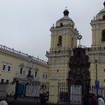 Photo de Iglesia y Convento de San Francisco