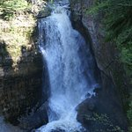 Photo of Miners Falls