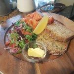 Photo of The Lemon Leaf Cafe