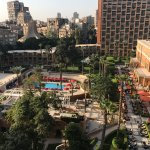 Cairo Marriott Hotel & Omar Khayyam Casino-billede