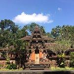 Photo de Temple de Tirta Empul