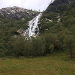 Photo of Steall Waterfall