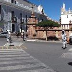 Photo of Plaza 25 de Mayo