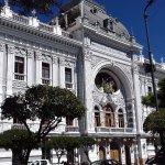 Edificio de la Plaza