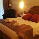 Photo of St Gothard Hotel