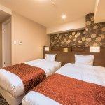 Hotel WBF Namba Inari