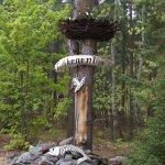 Photo of Lakenenland Sculpture Park