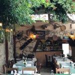 Hide-Away Restaurant