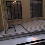 Adina Apartment Hotel Brisbane Anzac Square Foto