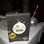 Festive Season at Inshes Gate Brewers Fayre - Book Now