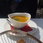 Kokos Curry Suppe