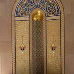 Foto de Gran mezquita del Sultán Qaboos