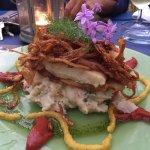 Cachoa Restaurant Foto