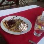 Restaurace U Obriho Soudku Foto