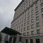 Foto de Mercure Warsaw Grand