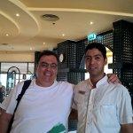 Photo de Hilton Hurghada Resort