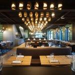 L'Octave est un restaurant caméléon que chacun pourra s'approprier le temps d'un repas