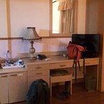 Foto de Shangri-La Hotel Uganda Ltd.