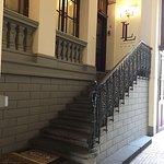 Hotel Louis Leger Foto