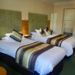 Foto de The Burton Hotel