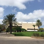 Photo of Beit Hatfutsot - The Museum of the Jewish People