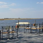 Photo de Chobe Game Lodge