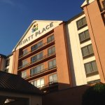 Photo de Hyatt Place Atlanta Airport - South