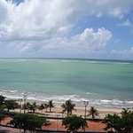Foto de Pajucara Praia Hotel