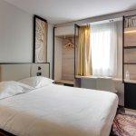 Brit Hotel Brest Le Relecq-Kerhuon