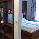 Photo de Hotel Rathaus Wein & Design