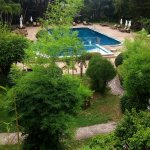 Foto de Sunshine Garden Resort