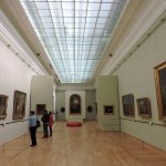 Great gallery spaces