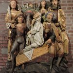 Superb medieval collection