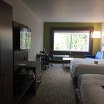 Billede af Holiday Inn Express & Suites Cartersville