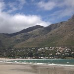 Stop at Hout Bay for fish and chips