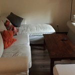 صورة فوتوغرافية لـ Lounge Apartments
