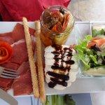 Photo de Salad'in