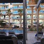 Photo de Blaumar Hotel