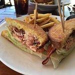 The Beachcomber Cafe