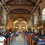 Basilica del Santo Niño Foto