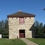 Φωτογραφία: Johnson Hall State Historic Site