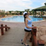 Park Inn by Radisson Sharm El Sheikh Resort Foto