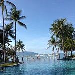 Photo de Melati Beach Resort & Spa