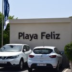 TUI FAMILY LIFE Playa Feliz Apartments Foto