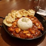 Chicken Curry Special
