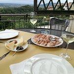 Foto de Osteria alla Terrazza