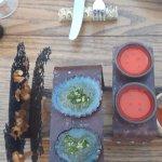 TOP Restaurant Las Aguas