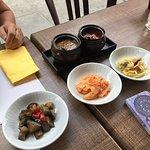 Photo of Kimchi Korean Well-Being Restaurant