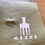 Photo of Mezze